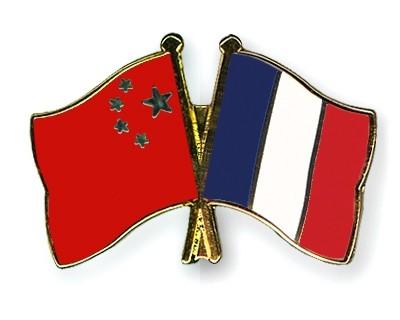 Flag-Pins-China-France