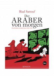 Allary_Sattouf_ARAB 2_Knaus Verlag_February 2016 copy