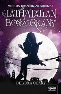 Geary_A HIDDEN WITCH_Hungary_Foreign Cover