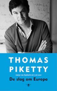 Piketty_CAN WE SAVE EUROPE_De Bezige Bij_November 2015 copy