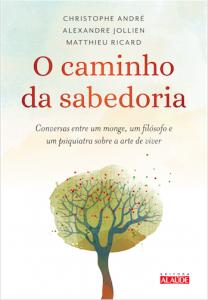 THREE FRIENDS IN SEARCH OF WISDOM - BRAZIL