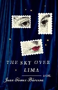 Sky Over Lima