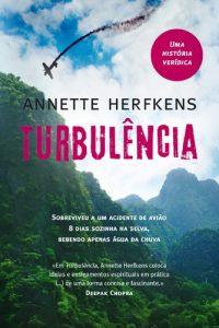 TURBULENCE_Portugal Cover