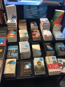 Dutch publishers