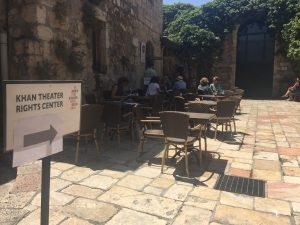 Jerusalem Fellowship