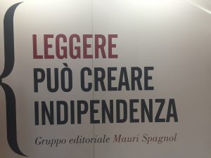 Milan Book Fair