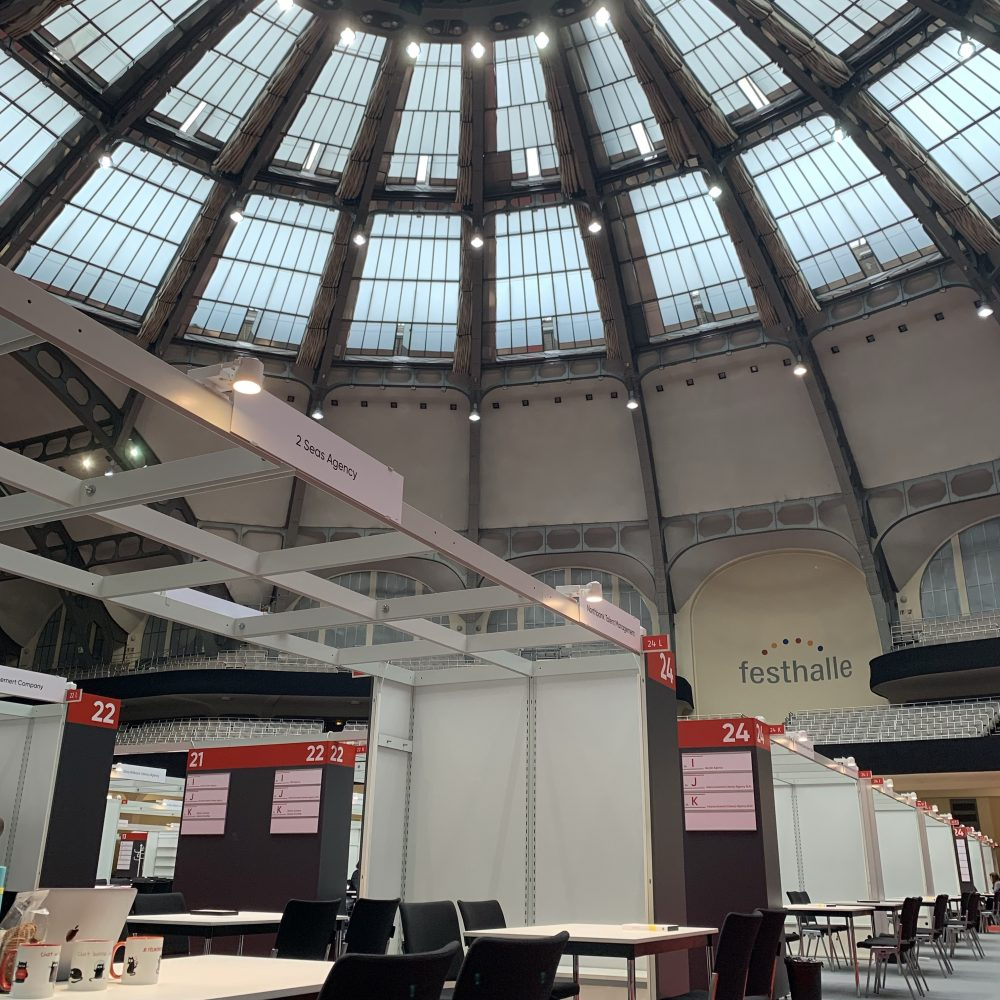 Frankfurt Book Fair