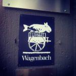 Independent publisher Verlag Klaus Wagenbach