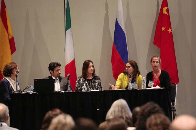 BEA14_Global Maket Forum_Panel Discussion