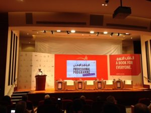Welcome speech by the Director of the SIBF