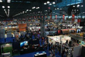 BookExpo America 2015