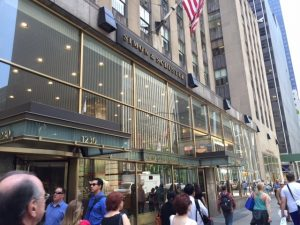 At Simon & Schuster