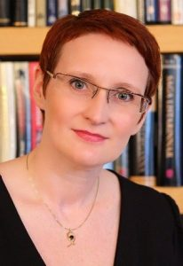Bryndís Loftsdóttir