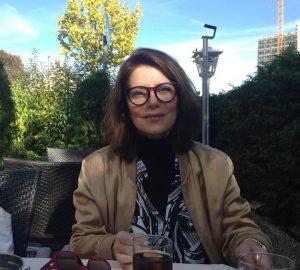 Brazilian Publishing Agent Luciana Villas-Boas