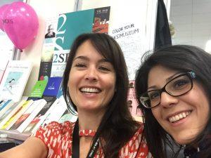 2 Seas Agency Foreign Rights Agent London Book Fair 2016