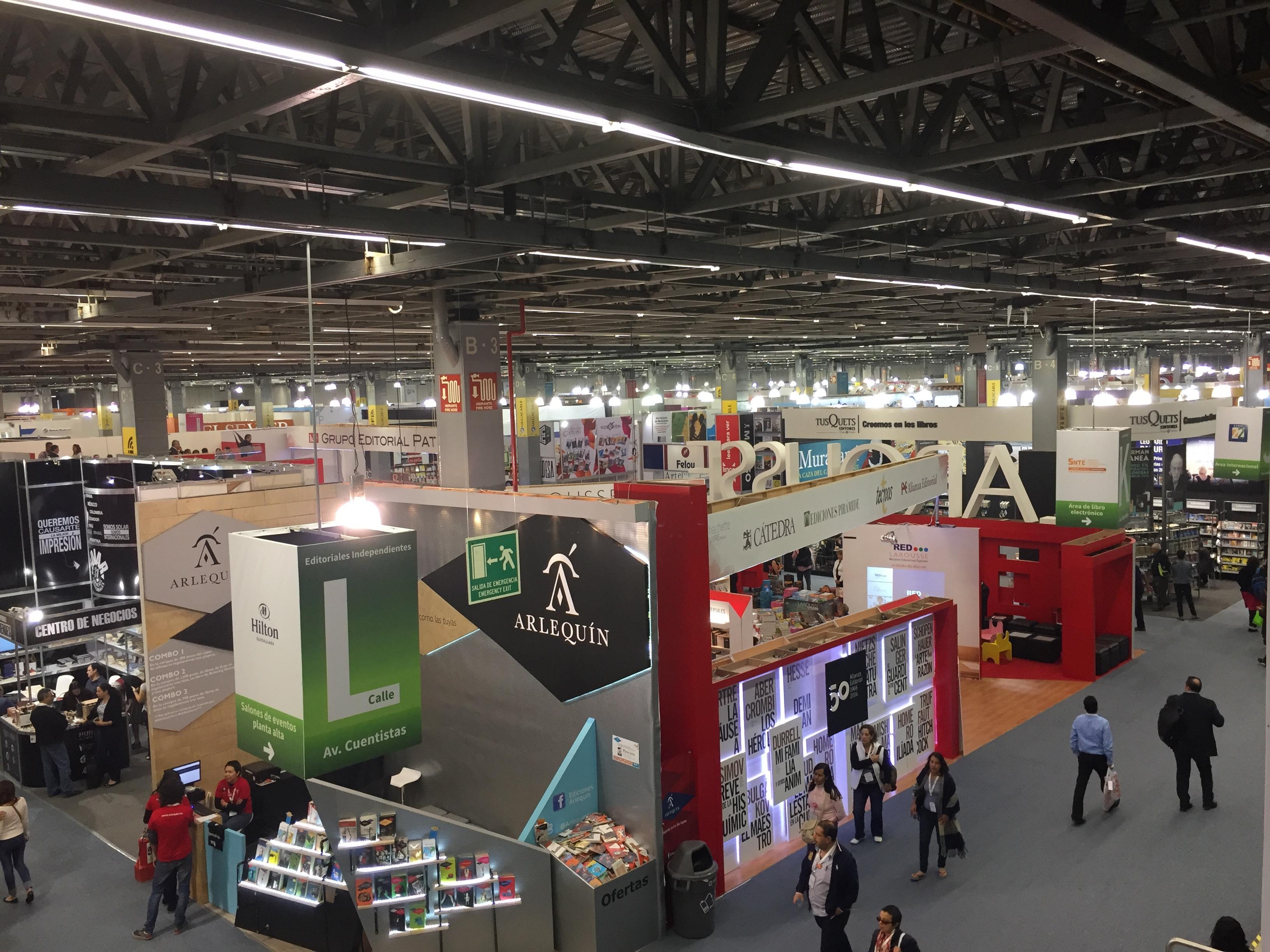 Fair Calendar 2019 2019 International Book Fair Calendar   Which Fairs Will You Attend?