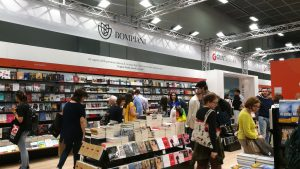 Turin Book Fair
