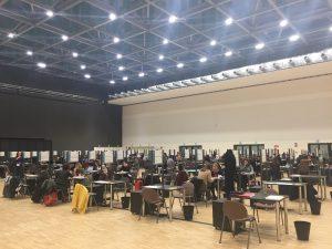 Milan Book Fair